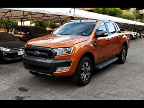 Ford Ranger 2016 Truck at 17342 km for sale