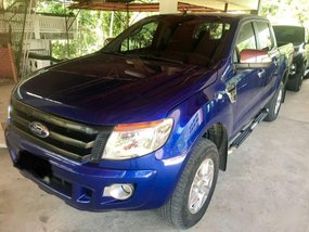 2nd-hand Ford Ranger 2013 for sale in Batangas City