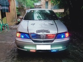 Used Nissan Cefiro 2000 for sale in Taytay