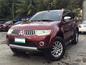 Mitsubishi Montero 2010 for sale in Makati