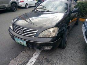 2004 Nissan Sentra for sale in Las Pinas