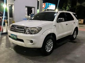 Used Toyota Fortuner 2009 for sale in Norzagaray