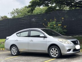 2014 Nissan Almera for sale in Paranaque