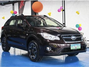 2014 Subaru Xv for sale in Quezon City
