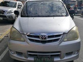 Toyota Avanza 2007 for sale in Manila