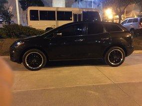 Used Mazda Cx-7 2011 for sale in Pasig