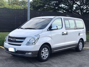 2013 Hyundai Grand Starex for sale in Paranaque
