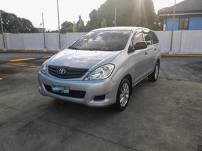 2010 Toyota Innova for sale in Imus