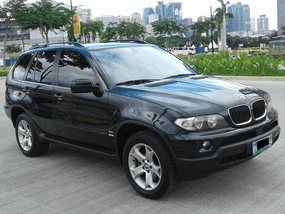 2nd-hand BMW X5 3.0i 2006 for sale in Pasig