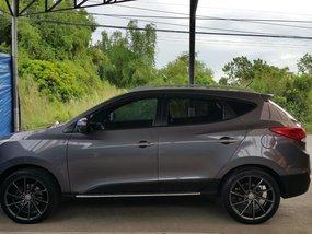 Hyundai Tucson 2013 Premium 2.0 for sale