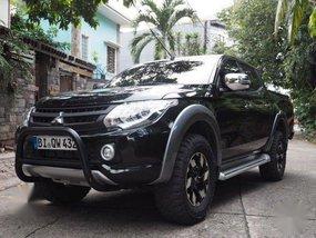 Mitsubishi Strada 2018 for sale in Mandaluyong