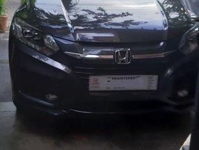 Honda Hr-V 2016 for sale in Muntinlupa