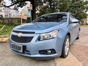 2011 Chevrolet Cruze for sale in Pasay
