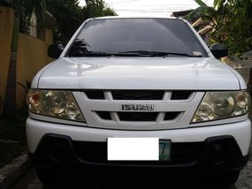 Isuzu Crosswind 2008 for sale in Manila