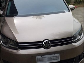 2015 Volkswagen Touran for sale in Valenzuela