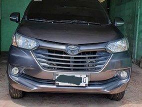 2016 Toyota Avanza for sale in Quezon City