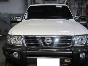 2003 Nissan Patrol for sale in Makati