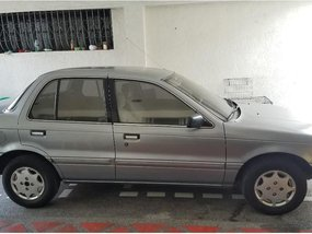 1992 Mitsubishi Lancer for sale in Parañaque