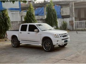 2013 Isuzu D-Max for sale in Taguig