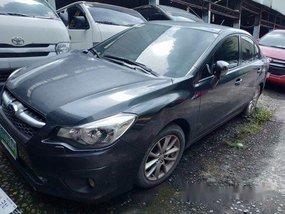 Subaru Impreza 2013 at 44000 km for sale