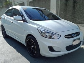 2016 Hyundai Accent at 47000 km for sale