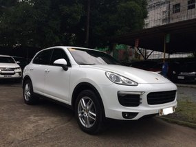 2018 Porsche Cayenne for sale in Manila