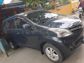 2014 Toyota Avanza for sale in Makati