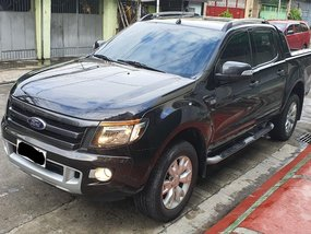 Ford Ranger 2014 for sale in Quezon City