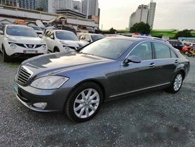 Sell 2008 Mercedes-Benz S-Class Automatic Gasoline at 21000 km