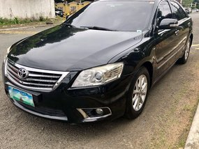 2010 Toyota Camry for sale in Quezon City