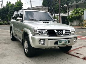Used Nissan Patrol 2003 for sale in Manila