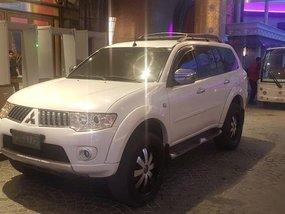 2011 Mitsubishi Montero Sport for sale in Pasay