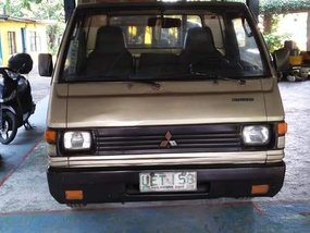 2nd Hand Mitsubishi L300 1996 Manual Diesel for sale