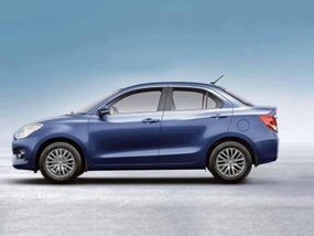 Blue Suzuki Dzire 2019 for sale in Caloocan