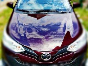 2019 Toyota Vios E at 4000 km for sale