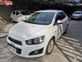2015 Chevrolet Sonic for sale in Manila