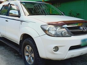 2006 Toyota Fortuner for sale in Magalang