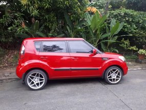 2011 Kia Soul for sale in Quezon City