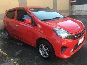 2015 Toyota Wigo for sale in Pateros