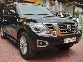2018 Nissan Patrol Royale for sale in Manila