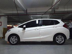 2016 Honda Jazz for sale in Taguig