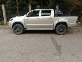 Toyota Hilux 2012 Manual Diesel for sale