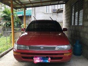 1996 Toyota Corolla for sale in Batangas