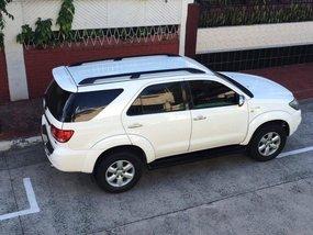 2006 Toyota Fortuner for sale in Marikina