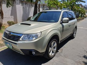 Subaru Forester 2010 for sale in Paranaque