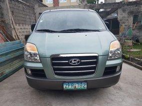 2006 Hyundai Starex for sale in Navotas