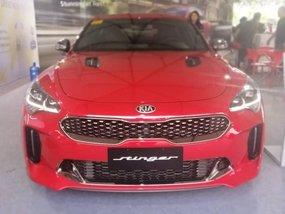 Kia Stinger 2019 for sale in Makati