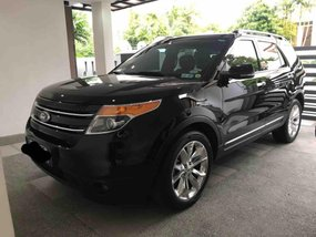 2012 Ford Explorer for sale in Las Pinas