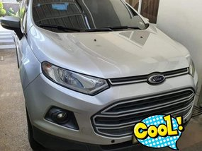2014 Ford Ecosport for sale in Tagaytay