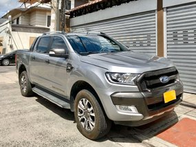 Ford Ranger 2016 for sale in Quezon City